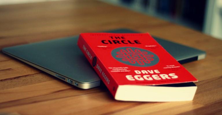 Couverture de Le Cercle par Dave Eggers