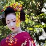 Un livre pour... un voyage au Japon: Ma vie de geisha, Mineko Iwasaki et Rande Brown