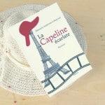 """""""La Capeline écarlate"""", le roman parfait pour les vacances!"""
