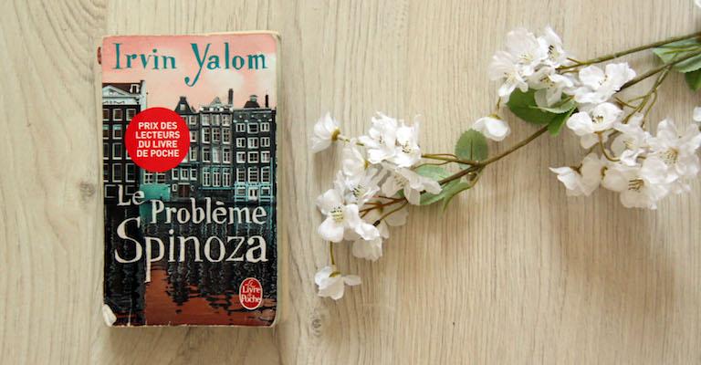 Le Problème Spinoza, par Irvin Yalom