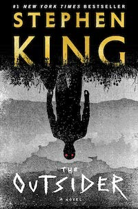 The Outsider par Stephen King