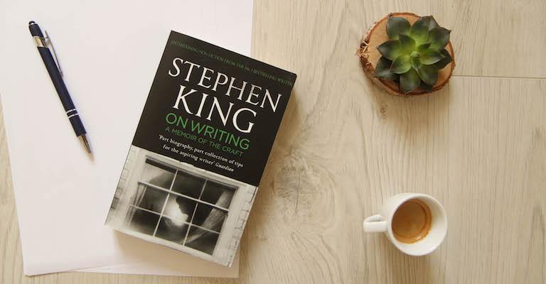 Ecritures, mémoires d'un métier, de Stephen King