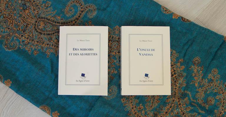 Des Miroirs et des alouettes et L'Oncle de Vanessa, par Le Minot Tiers