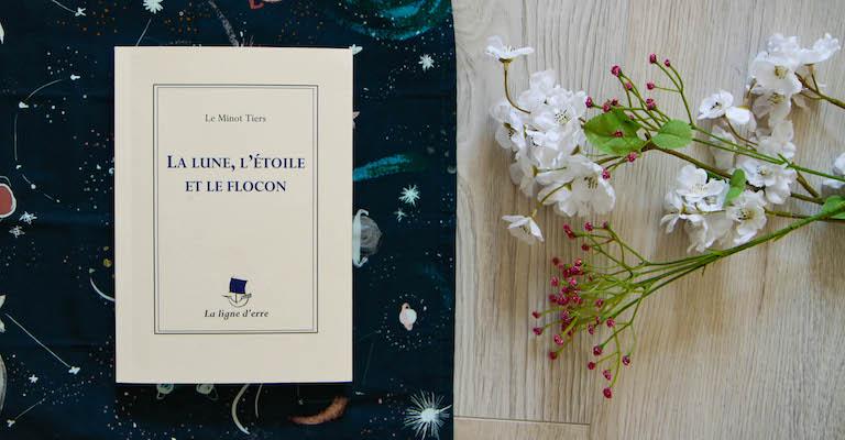 La lune, l'étoile et le flocon par Le Minot Tiers