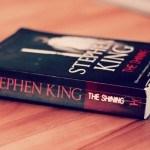 Shining, de Stephen King