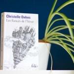 """Pourquoi j'ai aimé """"Les Fiancés de l'hiver"""" de Christelle Dabos"""