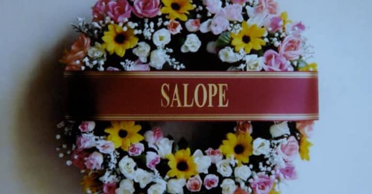 Salope d'Eric Pougeau