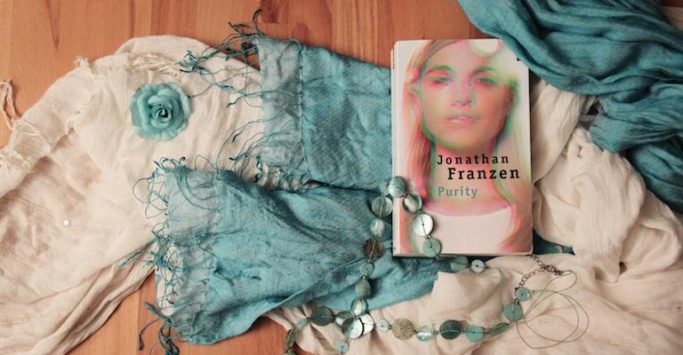 Purity de Jonathan Franzen