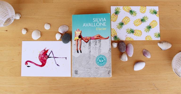 D'acier par Silvia Avallone